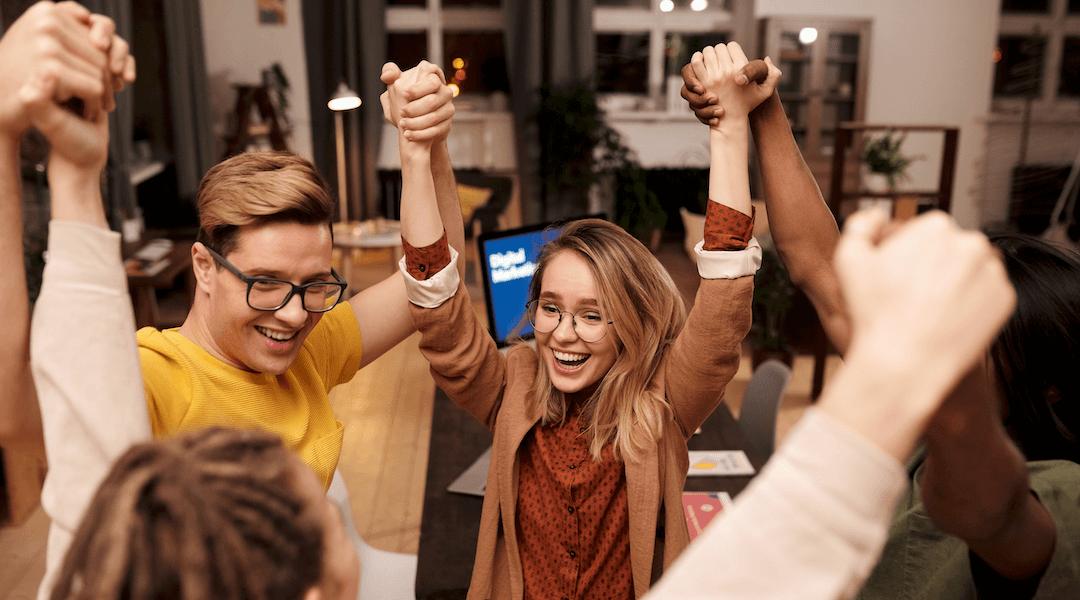 Read more about the article Agile Prinzipien erfolgreicher Teams